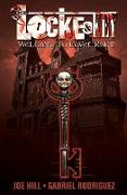Cover-Bild zu Hill, Joe: Locke & Key, Vol. 1: Welcome to Lovecraft