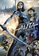 Cover-Bild zu Robert Rodriguez (Reg.): Alita: Battle Angel