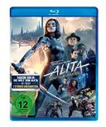 Cover-Bild zu Robert Rodriguez (Reg.): Alita - Battle Angel