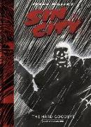 Cover-Bild zu Miller, Frank: Frank Miller's Sin City: Hard Goodbye Curator's Collection