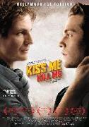 Cover-Bild zu Barrett, David Michael: Kiss Me, Kill Me