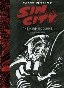 Cover-Bild zu Miller, Frank: Frank Miller's Sin City: Hard Goodbye Curator's Collection Limited Edition
