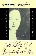 Cover-Bild zu Tanizaki, Junichiro: The Key & Diary of a Mad Old Man