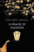 Cover-Bild zu Tanizaki, Junichiro: In Praise of Shadows