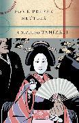 Cover-Bild zu Tanizaki, Junichiro: Some Prefer Nettles