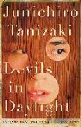 Cover-Bild zu Tanizaki, Junichiro: Devils in Daylight