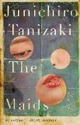 Cover-Bild zu Tanizaki, Junichiro: The Maids