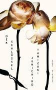 Cover-Bild zu Tanizaki, Junichiro: Der Schlüssel