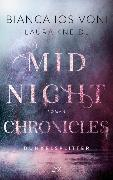 Cover-Bild zu Iosivoni, Bianca: Midnight Chronicles - Dunkelsplitter