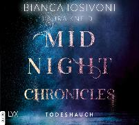 Cover-Bild zu Iosivoni, Bianca: Midnight Chronicles - Todeshauch