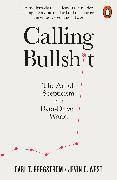 Cover-Bild zu West, Jevin D.: Calling Bullshit