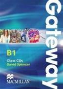 Cover-Bild zu Spencer, David: Gateway B1. Class audio CDs