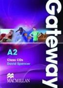Cover-Bild zu Spencer, David: Gateway. A2. Class Audio CDs