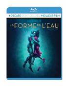 Cover-Bild zu Guillermo del Toro (Reg.): La Forme de l'eau