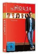 Cover-Bild zu Jennifer Morrison (Schausp.): Dr. House Season 3