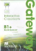 Cover-Bild zu Spencer, David: Gateway B1+. Interactive Classroom