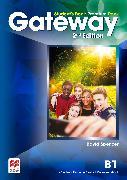 Cover-Bild zu Spencer, David: Gateway 2nd Edition B1 Student's Book Premium Pack