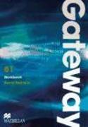 Cover-Bild zu Spencer, David: Gateway B1. Workbook