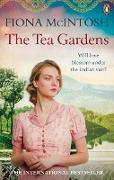 Cover-Bild zu eBook The Tea Gardens