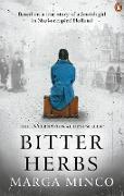 Cover-Bild zu eBook Bitter Herbs