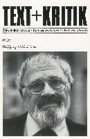 Cover-Bild zu Wolfgang Hildesheimer