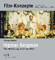 Cover-Bild zu Film-Konzepte Sonderband. Ingmar Bergman