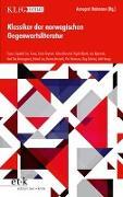 Cover-Bild zu Klassiker der norwegischen Gegenwartsliteratur