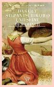 Cover-Bild zu eBook Das Gut Stepantschikowo und seine Bewohner