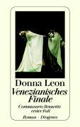 Cover-Bild zu Venezianisches Finale