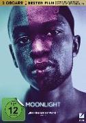 Cover-Bild zu Barry Jenkins (Reg.): Moonlight