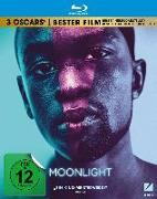Cover-Bild zu Barry Jenkins (Reg.): Moonlight Blu-Ray
