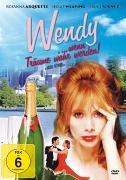 Cover-Bild zu Michael Pattinson (Reg.): Wendy - Wenn Träume wahr werden