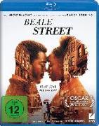 Cover-Bild zu Barry Jenkins (Reg.): Beale Street Blu Ray