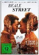 Cover-Bild zu Barry Jenkins (Reg.): Beale Street