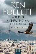 Cover-Bild zu eBook Auf den Schwingen des Adlers