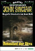 Cover-Bild zu eBook John Sinclair - Folge 1607