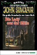 Cover-Bild zu eBook John Sinclair - Folge 1602