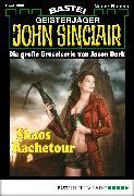 Cover-Bild zu eBook John Sinclair - Folge 1609