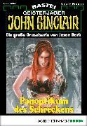 Cover-Bild zu eBook John Sinclair - Folge 1604