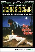 Cover-Bild zu eBook John Sinclair - Folge 1608
