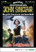 Cover-Bild zu eBook John Sinclair - Folge 1606