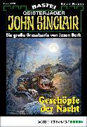Cover-Bild zu eBook John Sinclair - Folge 1970