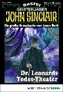 Cover-Bild zu eBook John Sinclair - Folge 1971