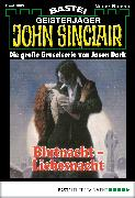 Cover-Bild zu eBook John Sinclair - Folge 1605