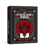 Cover-Bild zu The Worldbuilder's Journal of Legendary Adventures (Dungeons & Dragons)