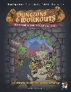 Cover-Bild zu eBook Dungeons & Workouts