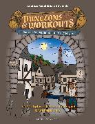 Cover-Bild zu eBook Dungeons & Workouts: Fitter werden gegen Stillheims Schergen