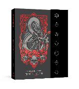Cover-Bild zu The Book of Holding (Dungeons & Dragons)