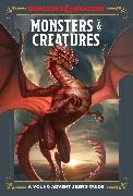 Cover-Bild zu eBook Monsters & Creatures (Dungeons & Dragons)