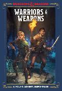Cover-Bild zu eBook Warriors & Weapons (Dungeons & Dragons)